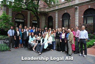 MIE - Leadership Legal Aid