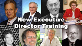 MIE - New Executive Director Training